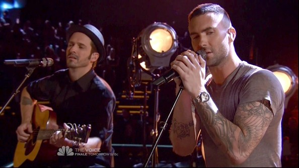 Adam+Levine+Tony+Lucca+Voice+Season+2+Episode+abh1qFRPm5bl
